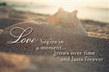 Love Begins in a Moment