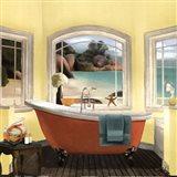 Oceanview II Yellow