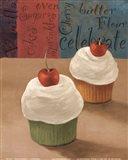 Cherry Cupcakes II