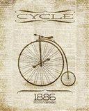 Cycle 1886