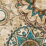 Henna Pattern I