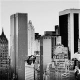 B&W NY LOVE II