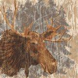 Lodge Moose