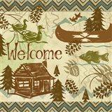 Welcome Lodge I