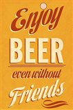 Enjoy Beer