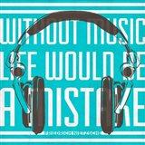Music Apparatus I