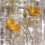 Yellow Flowers I