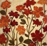 Happy Home Flowers II