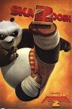 Kung Fu Panda 2 - Panda Bear