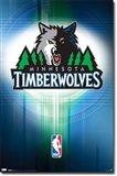 Timberwolves - Logo 10