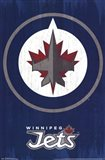 Winnipeg Jets - Logo 13 - your walls, your style!