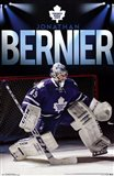 Toronto Maple Leafs® - J Bernier 13 - your walls, your style!