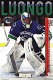 Vancouver Canucks® - R Luongo 13 - your walls, your style!
