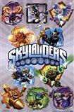 Skylanders Core - Grid