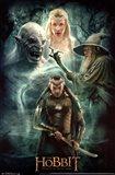 The Hobbit 3 - Collage