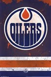 Edmonton Oilers® - Logo 14 - your walls, your style!