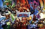 Skylanders Trap Team - Masters