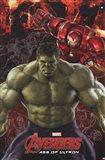 Avengers 2 - Hulk