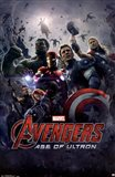 Avengers 2 - One Sheet