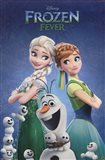 Frozen Fever - One Sheet
