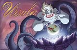 Disney Villains - Ursula