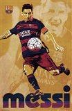 FC Barcelona - L Messi 15