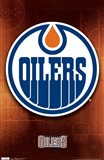 Oilers® - Logo 11 - your walls, your style!