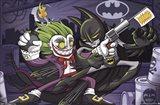 Batman - Bang