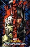 Thor: Ragnarok - Split