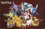 Pokemon - Favorites
