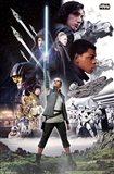 Star Wars: The Last Jedi - Group