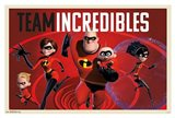 Team Incredibles - Family