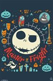 Nightmare Before Christmas - Master of Fright