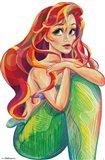 Ariel - Stylized