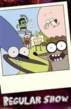 Regular Show - Snapshot