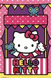 Hello Kitty - Puppets