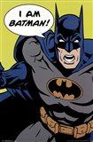 Batman - I Am Batman