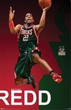 Bucks - Michael Redd - 08