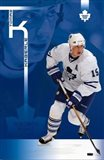 Maple Leafs - Tomas Kaberle 08 - your walls, your style!