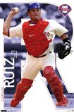 Phillies - C Ruiz 11