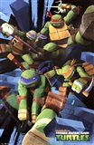 Teenage Mutant Ninja Turtles - Attack