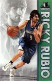 Timberwolves - R Rubio 12