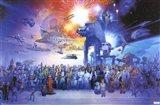 Star Wars - Galaxy