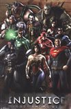Injustice - Grid