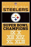 Pittsburgh Steelers - Champions 13