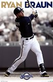Milwaukee Brewers - R Braun 13