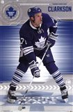 Toronto Maple Leafs - D Clarkson 13 - your walls, your style!