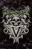 Skulls - Vindication