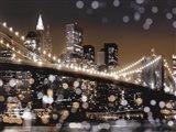 New York Night II