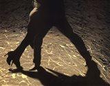Tango in controluce